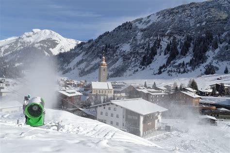 We are wishing you all a wonderful stay here in lech zürs am arlberg! Das Skigebiet Lech Zürs am Arlberg startet in den ...