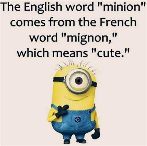 english word minion minions pinterest english minions   ojays