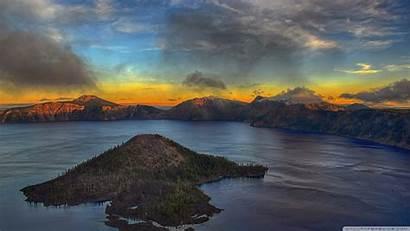 Watchman Overlook Volcanic Beauty Rock Medium