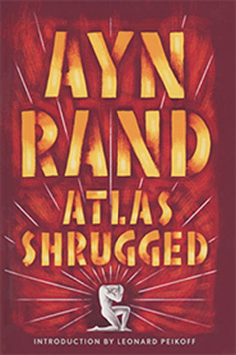 ayn rand s novels and works aynrand org
