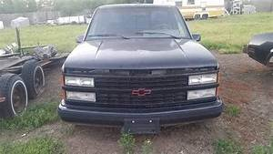 1990 Chevrolet 454 Ss C  K 1500 Chevy Pickup Truck For Sale