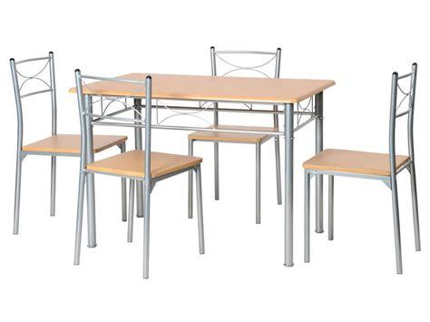 table et chaise de cuisine conforama table et chaises cuisine conforama cuisine idées de