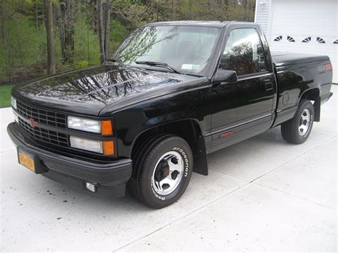Only 5,200 Miles! 1990 Chevrolet 454 Ss