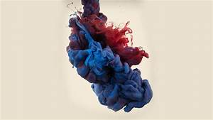 Wallpaper Ink in Water - WallpaperSafari