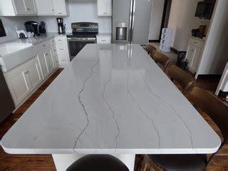 quartz countertop cleaner and cambria ella kitchen more contemporary kitchen by 7621
