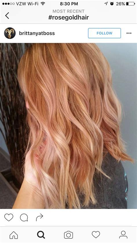 Pin On Pink Hair