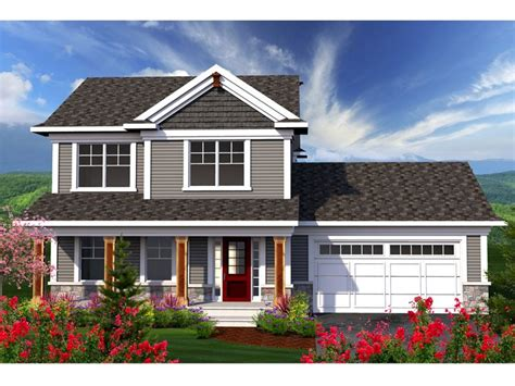 2 stories house two house plans small two home plan for