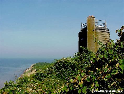 Gardiner's Island Photo Gallery by OspreysGuide.com