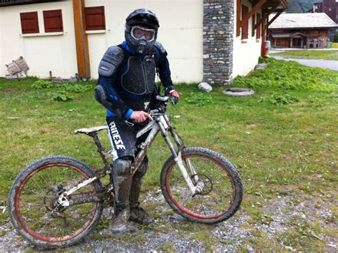 Review Of Avoriaz Mountain Biking Holiday In Portes Du Soleil
