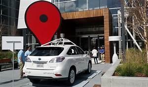 Voiture Autonome Google : dilemme des voitures autonomes qui sauver les pi tons ou le conducteur et ses passagers ~ Maxctalentgroup.com Avis de Voitures