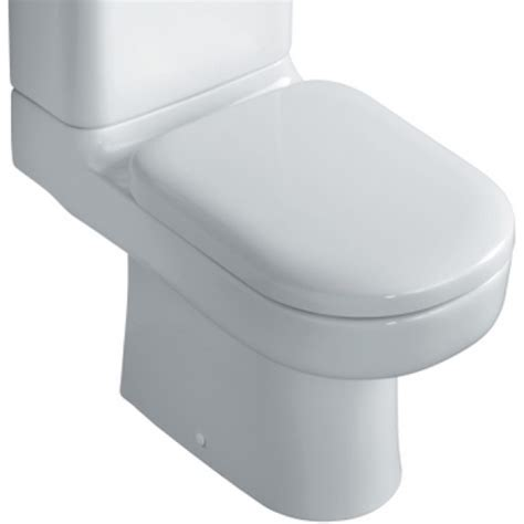 wc ideal standard ideal standard playa coupled wc pan ho white