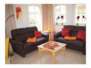 Ferienwohnung Casa Nova Wohnung 16 Khlungsborn West