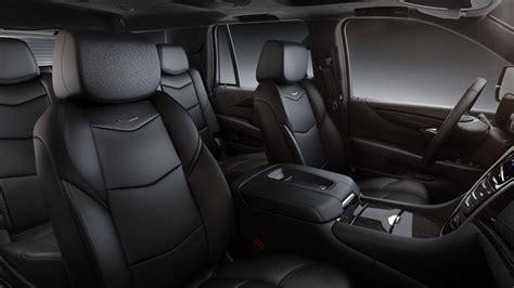 cadillac escalade interior cadillac escalade seattle limo seattle town car
