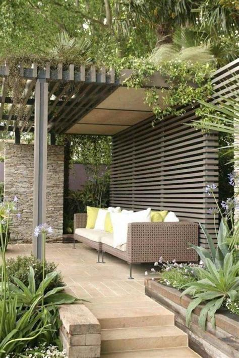 Outdoor Patio Design Ideas by Best 25 Modern Pergola Ideas On Modern