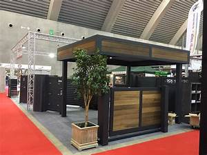 Carport En Aluminium : carport en bois liege ~ Maxctalentgroup.com Avis de Voitures