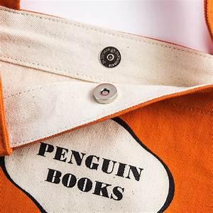 A, Room, Of, One, U0026, 39, S, Own, Penguin, Tote, Bag, U2013, Penguin, Shop
