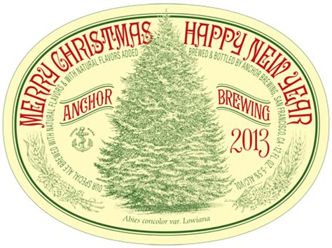 39th Annual Christmas Ale Released | Best Christmas Beer ...