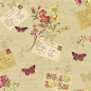 Arthouse Sophie Conran Postcards Home Wallpaper 950901 ...