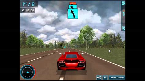 Free Online Car Racing Games To Play Now