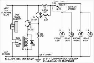 Car Fault Indicator Alarm