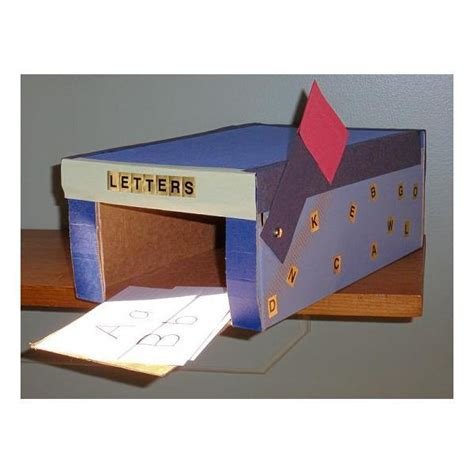 post office and mail theme for preschool letter recognition 686 | 05b37bf2f984bed0adaed1e4658920e42b210ebe large