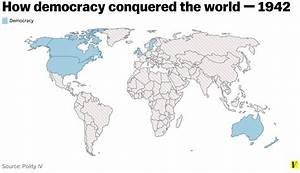 The animated map that explains the world - Vox