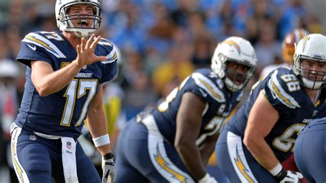 nfl week  los angeles chargers  chiefs  biggest