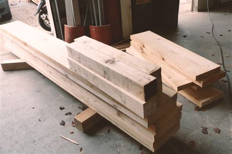 Zäune Holz Selber Bauen by Hochbeet Aus Holz Selber Bauen Einfache Bauanleitung