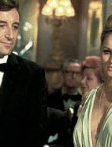 Ursula Andress Dating History - FamousFix