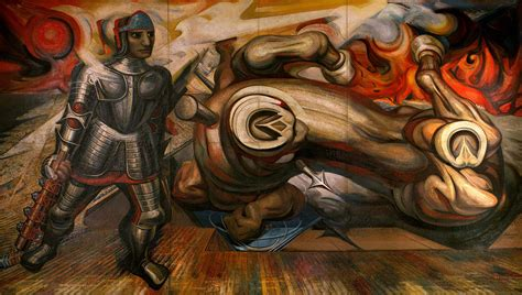 The Wound Dresser Meaning by 28 David Alfaro Siqueiros Murales Bellas Artes