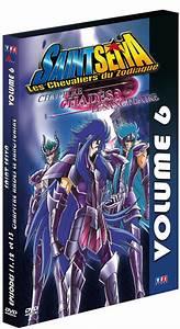 Chevalier Du Zodiaque Episode 1 : dvd saint seiya les chevaliers du zodiaque hades vol 6 anime dvd manga news ~ Medecine-chirurgie-esthetiques.com Avis de Voitures