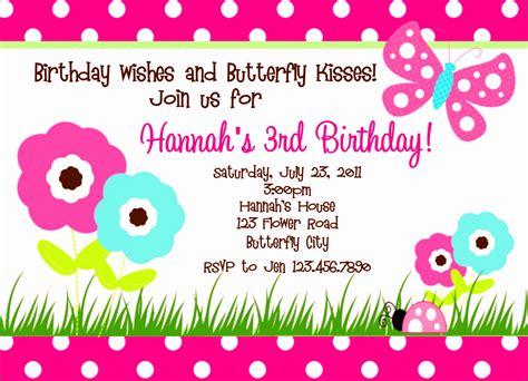 girl birthday card template sampletemplatess
