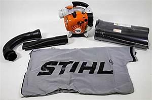 Laubsauger Benzin Stihl : stihl sh 86 benzin saugh cksler laubbl ser 4241 011 0917 mwd ~ Orissabook.com Haus und Dekorationen
