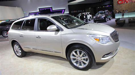 2008 Buick Enclave Transmission Failure 96 Complaints