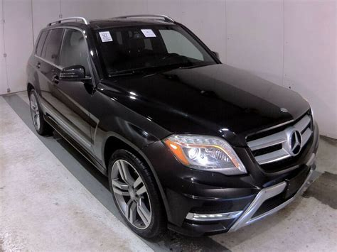 Shop for one online today! 2015 Mercedes Benz GLK-Class GLK 250 BLUETEC~93,000KMS ...