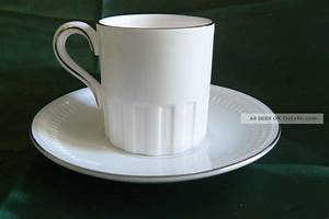 Wedgwood Porzellan Alte Serien : wedgwood colosseum mokkatasse espressotasse porzellan bone china platinum ~ Orissabook.com Haus und Dekorationen