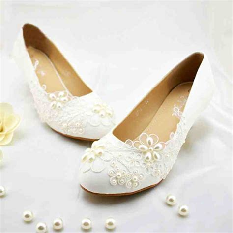 ivory dress shoes  flower girl wedding  bridal