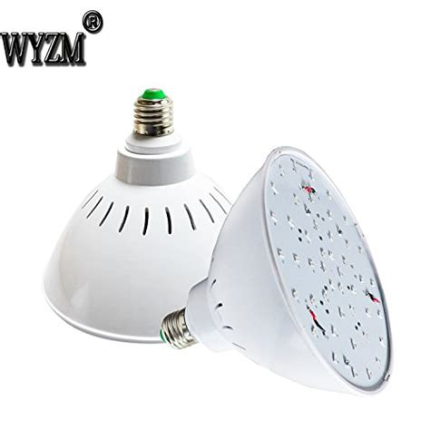 wyzm 120v 20w color changing swimming pool led light bulb