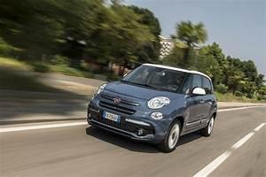 Fiat Prix : prix fiat 500l 2017 les tarifs du monospace 500l restyl photo 1 l 39 argus ~ Gottalentnigeria.com Avis de Voitures