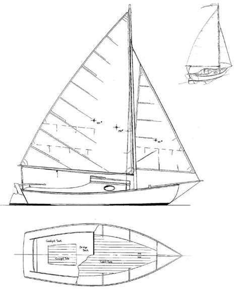wooden sailboat plans   build diy   uk