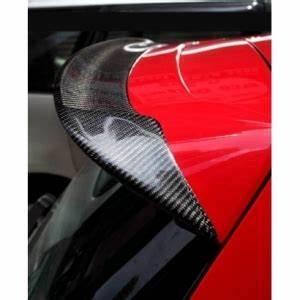 Becquet Golf 6 : becquet de toit carbone vw golf vi gti euroline 2008 2012 ~ Melissatoandfro.com Idées de Décoration