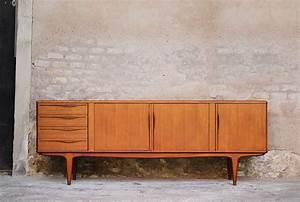 design scandinave la grande histoire With meuble scandinave annee 50