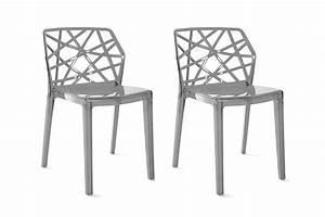 Chaise Cuisine Pas Cher : chaise de cuisine design pas cher id es de d coration ~ Melissatoandfro.com Idées de Décoration