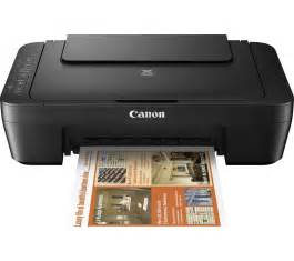 Canon PIXMA All in One Inkjet Printer