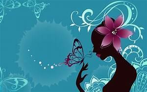 Banco de Imagenes y fotos gratis: Wallpapers de Mariposas 1