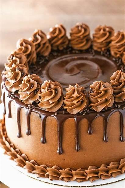 Chocolate Cake Moist Recipe Cakes Homemade Amazing