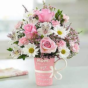 75 Best Mother's Day Flower Arrangements | Dodo Burd