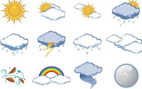 telecharger la meteo sur mon bureau gratuit icônes gratuites météo vector télécharger des vecteurs