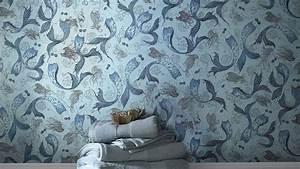 Designer Tapeten Berlin : designer tapeten und wanddekoration f rs badezimmer ~ Markanthonyermac.com Haus und Dekorationen