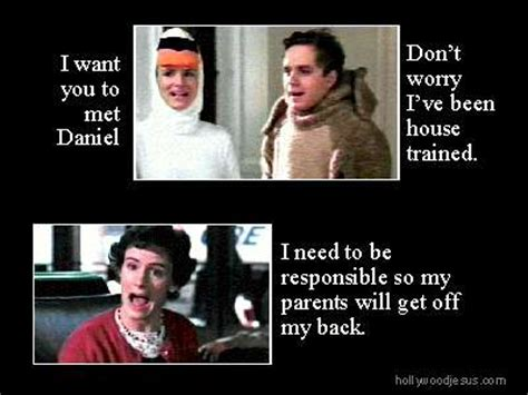 The Other Sister Daniel Quotes